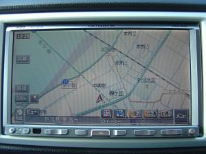 carrozzeria AVIC-HRZ08 HDDナビゲーション