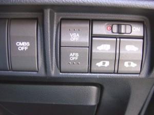CMBS・VSA・AFS・両側電動スライドドアスイッチ