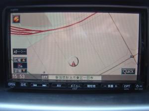 SANYO NVA-HD1700DT HDDナビTV