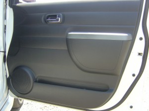 運転席ドア