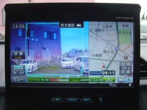 carrozzeria AVIC-VH09 HDDナビTV