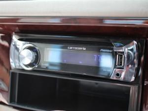 carrozzeria DEH-P540 CD/USBデッキ