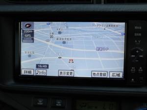 純正NSZT-W61G ナビTV/DVD