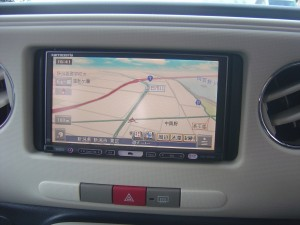 carrozzeria AVIC-HRZ008 HDDナビTV