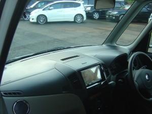 パレット T 新潟 中古車 15AW ECLIPSEナビTV 両側電動スライドドア
