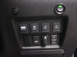 ECOモード・VDC・両側電動スライドドア・電動リアゲートスイッチ