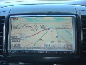 マーチ 12SR 新潟 中古車 エアロ 車高調 15AW HDD 5速 後期