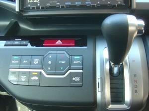 ステップワゴンスパーダ Z 新潟 中古車 車高調 18AW HDD