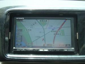 carrozzeria AVIC-HRZ900 HDDナビTV/DVD