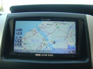 carrozzeria AVIC-ZH9000 HDDナビTV/DVD