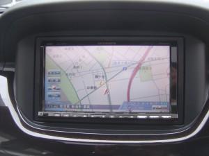 carrozzeria AVIC-ZH099G HDDナビTV/DVD