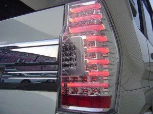 MBRO LEDテールランプ