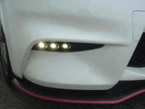 LEDハイパーデイライト