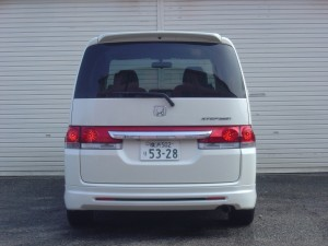 前オーナー横浜(神奈川)ナンバー