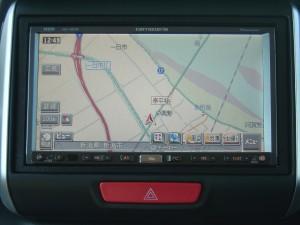 carrozzeria AVIC-HRZ88 HDDナビ/DVD
