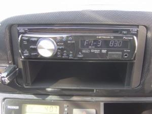 carrozzeria CDチューナー