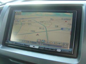 carrozzeria AVIC-HRZ009G HDDナビ