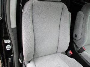 運転席 背面