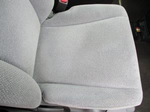 運転席 座面