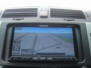 carrozzeria AVIC-ZH77 HDDナビTV