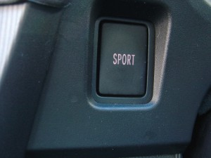 SPORTモードスイッチ