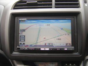 AVIC-HRZ900 HDDナビTV