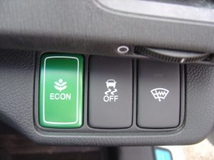 ECON・VSA・フロントガラス熱線スイッチ