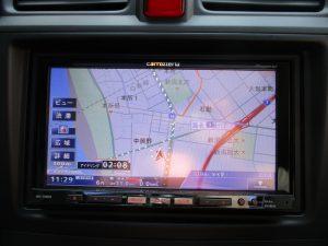 carrozzeria AVIC-ZH9990 HDDナビTV(フルセグ)
