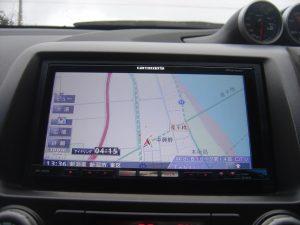 carrozzeria AVIC-ZH9000 HDDナビTV(フルセグ)