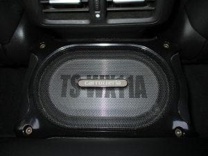 carrozzeria TS-WX11A サブウーファー