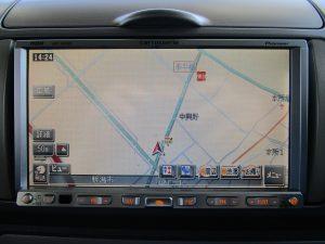 carrozzeria AVIC-HRZ09 HDDナビTV