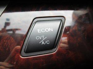 ECON CVT/ACスイッチ