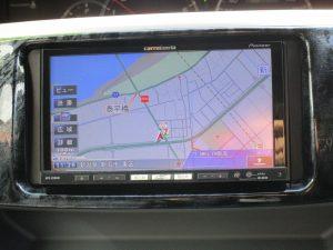 Carrozzeria AVIC-ZH9900 HDDナビTV