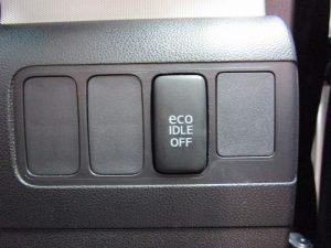 ecoIDLEスイッチ