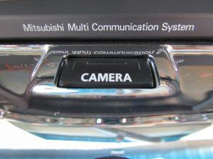 カメラ切替スイッチ