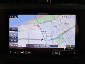 carrozzeria AVIC-RZ09 ナビTV(フルセグ)