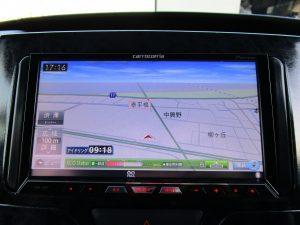 carrozzeria AVIC-ZH07 HDDナビTV(フルセグ)