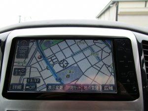 NHZT-W58 HDDナビTV