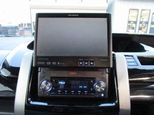 carrozzeria AVIC-ZH990MD HDDナビ