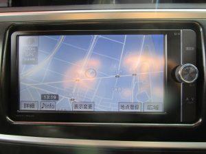 純正NSZT-W62G ナビTV