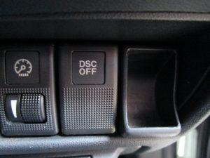 DSC スイッチ