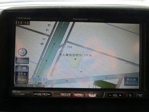 Panasonic CN-HW850D HDDナビTV