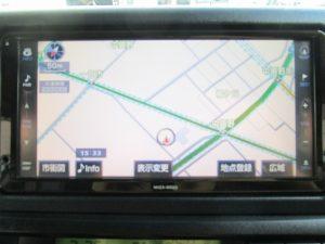 純正NHZA-W60G HDDナビTV