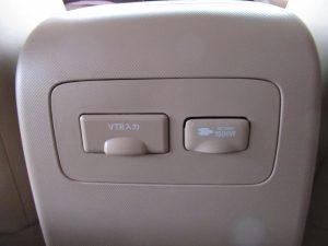 VTR入力、AC100V端子