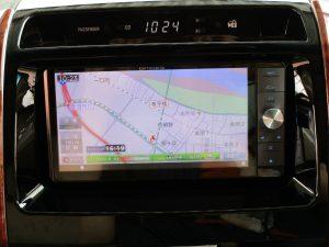 Carrozzeria AVIC-ZH0999W HDDナビTV
