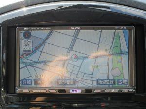 ECLIPSE AVN687HD HDDナビTV