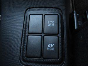 ECO・EVモードスイッチ
