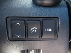 HUDスイッチ