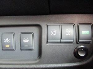 踏み間違い衝突防止アシスト・LDW(車線逸脱警報)・両側電動スライドドア・ECOスイッチ