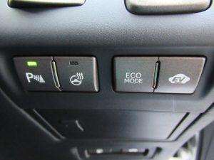 クリアランスソナー、ステアリングヒーター、ECO・EVモードスイッチ